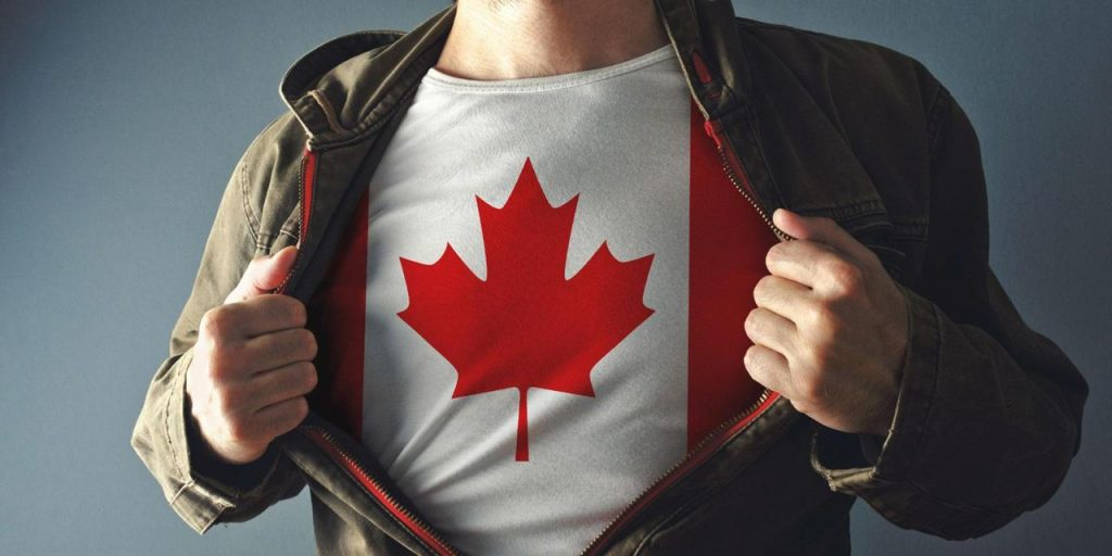 Canadian English: Does it even exist?